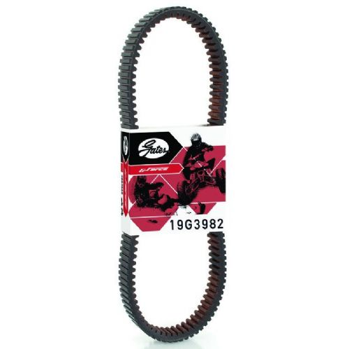 Polaris Sportsman 500 EFI X2 08 - 09 CVT Drive Belt